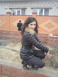 Вика Долженко
