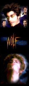 Томми-оборотень / Big Wolf on Campus