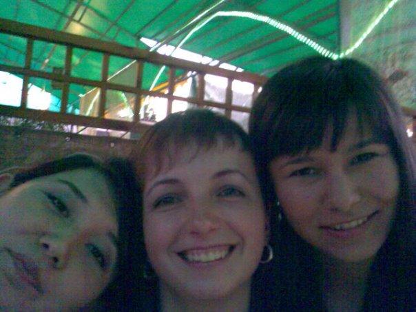 Кристина Кинтана | Бишкек