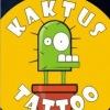 Kaktus tattoo - татуировка в Москве