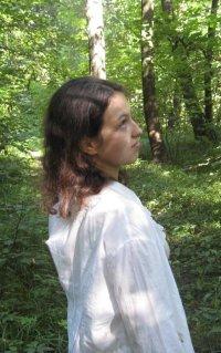 Наталия Богачева