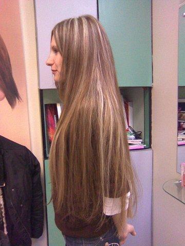 Волосы европа хаир