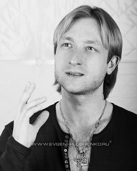 Евгений Плющенко, Москва - фото №12