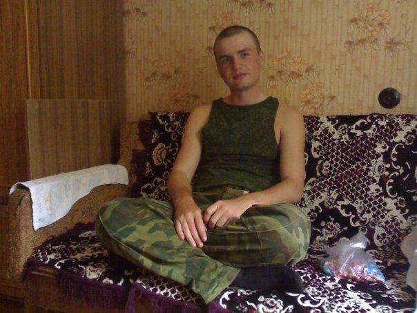 фото из альбома Константина Бондарева №15
