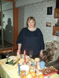 Екатерина Лобкова, Кок-Янгак