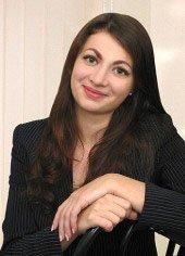 Наталья Васькина