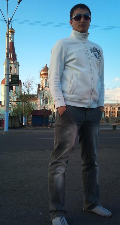 Виталий Сунцов