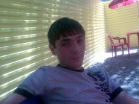 Альберт Алиев, 15 июня 1989, Омск, id138817195