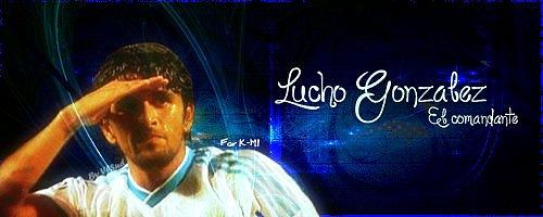 Все голы Лучо Гонсалеса за Марсель 2009-2011 / SATRip
