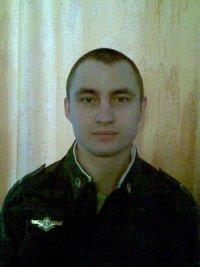 Алексей Казанцев, 28 декабря 1985, Москва, id29931708