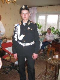 Наиль Галиакбаров, 17 июля 1989, Нижнекамск, id39946283