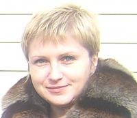 Оксана Барсукова, 23 ноября 1972, Ровно, id48239101