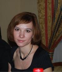 Марина Мокина, 11 августа 1983, Новосибирск, id6777960