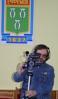 Сергей Баранов, 7 апреля , Ефремов, id71870852