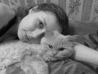 Ольга Паршина, 14 мая 1984, Новодвинск, id77729365