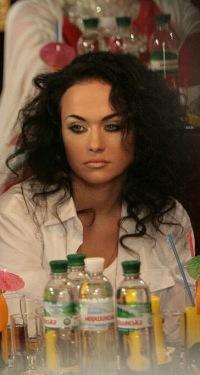 Маргарита Реброва, 30 мая 1981, Москва, id89106050