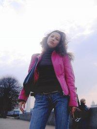 Maria ..., 23 января 1991, Москва, id99345094