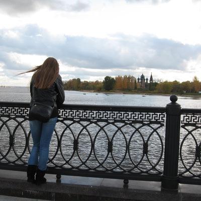 Юлия Игнатенко, 11 декабря , Новая Каховка, id37186747