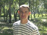 Михаил Летуновский