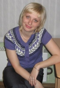 Зоя Барабанова