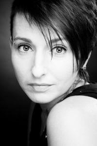Лена Зарагацкая