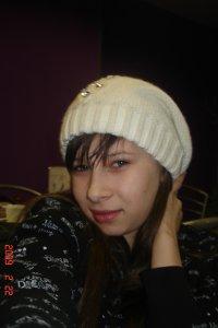 Анастасия Кольчукова