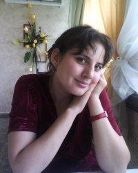 Ирина Лозовая
