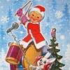 Новогодний Барабанный Джем DRUMTRAIN