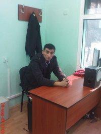 Рамиль Алияев, Хырдалан