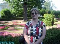 Ирина Елкина, Аксу