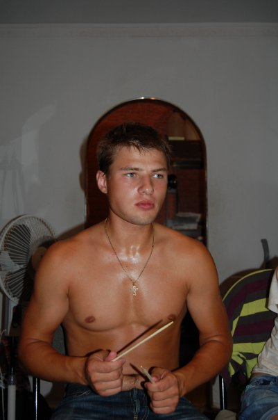 Андрей Ярыгин | Москва