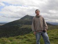 Дмитрий Чаплыгин, Clermont-Ferrand
