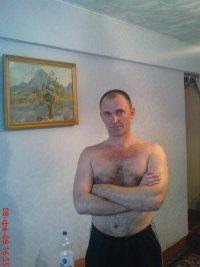 Игорь Дорогин, Зыряновск