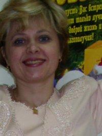 Светлана Степанова, Санкт-Петербург