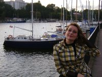 Эмилия Вафеева, Тахиаташ