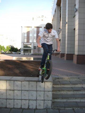 Deggy Rowlands, Москва - фото №17
