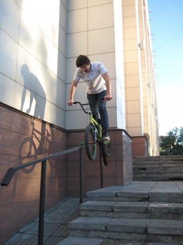Deggy Rowlands, Москва - фото №15