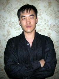 Александр Ким, Зарафшан