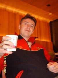 Борис Рогачев