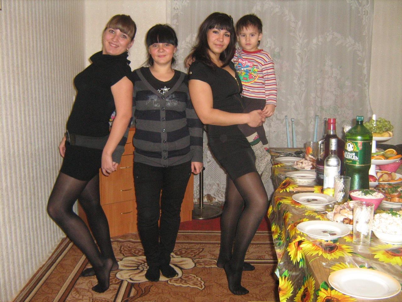 Алина Гараева, Азнакаево - фото №12