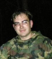 Андрей Боровков, Саров