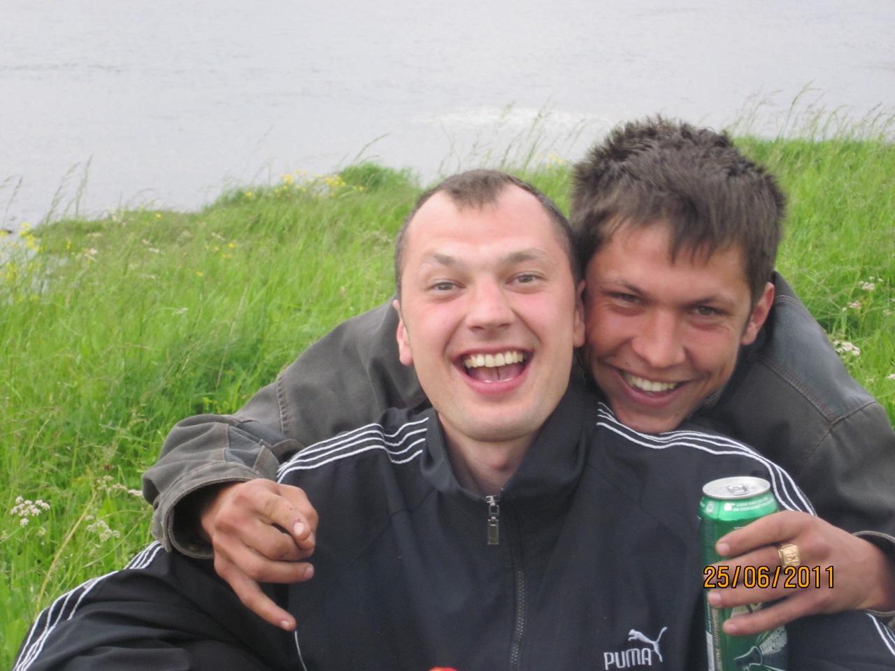 Олег Морозов, Екатеринбург - фото №9