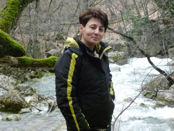 Эльвира Тарасенко | Севастополь