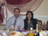 Arsen Kazarian, Раздан