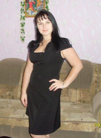 Наталия Головкина, Херсон - фото №21