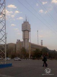 фото ул орджоникидзе города термез узбекистан
