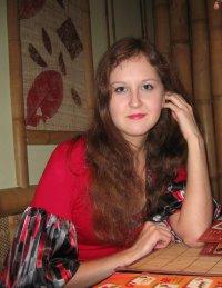 Галинка Кириченко