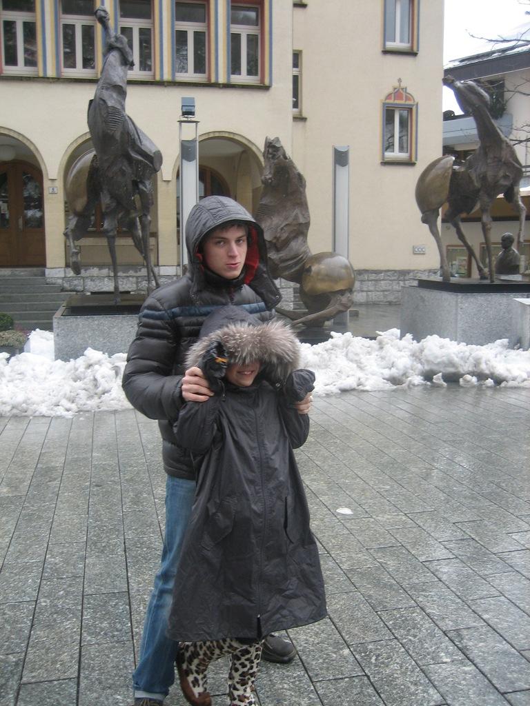 Алексей Антохов, Одесса - фото №12