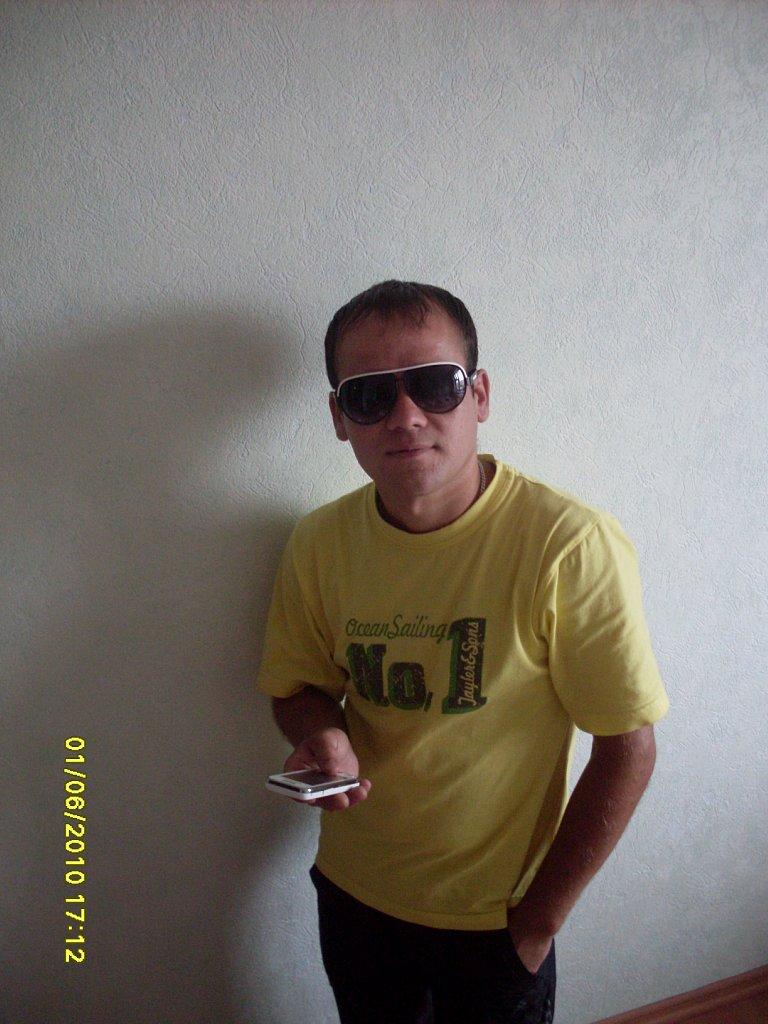 Айрат Халиуллин, Казань - фото №10