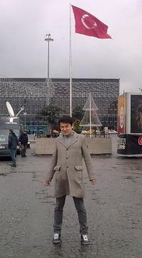 Samat Okonov, Бишкек